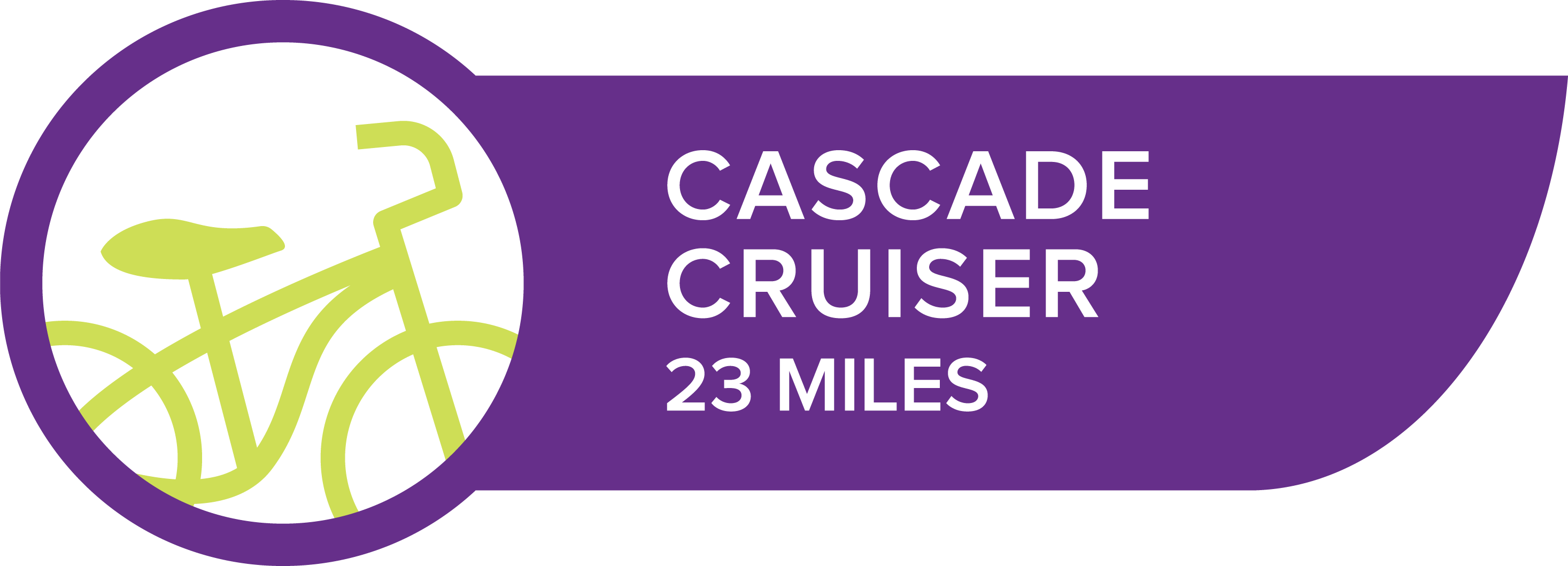 cascade cruiser badge