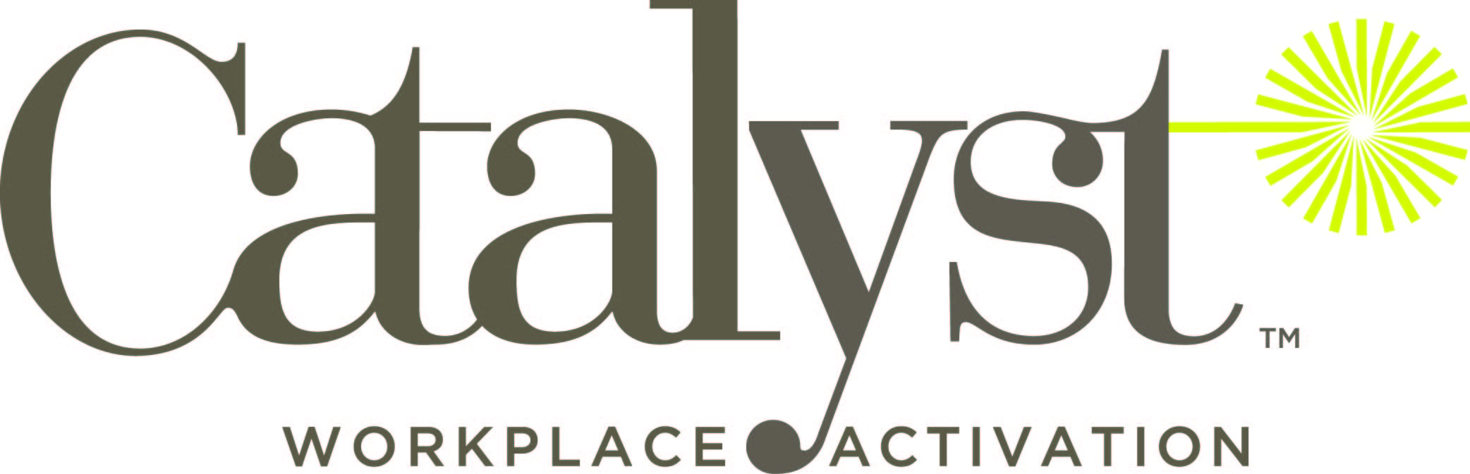 Catalyst Workplace Activation Logo