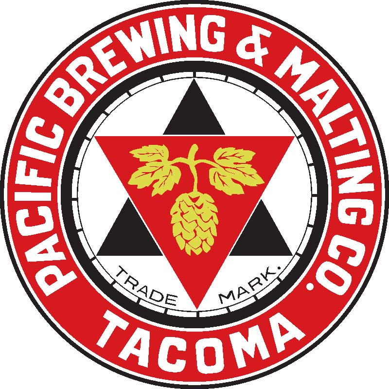 pacific brewing logo