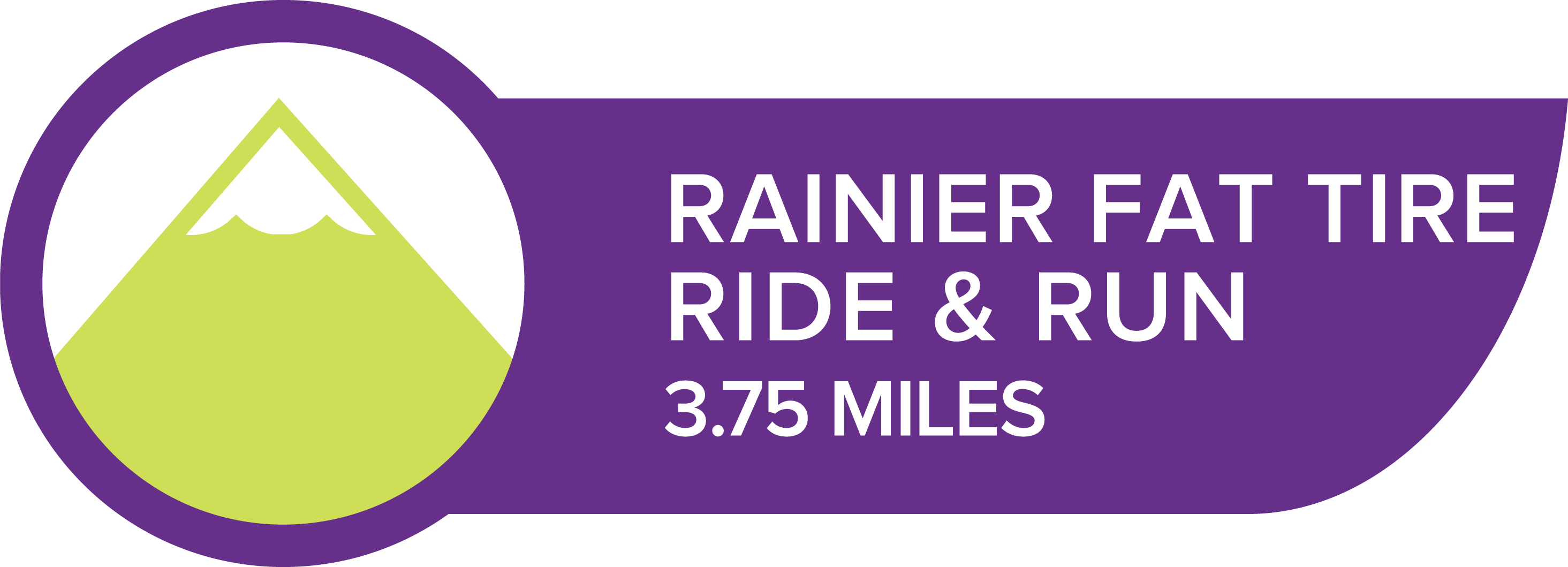 rainier badge