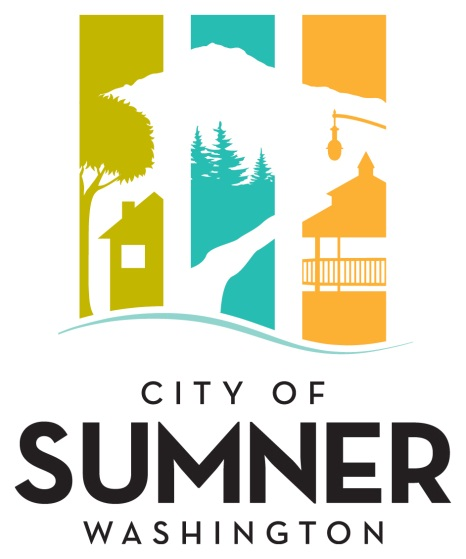 city of sumner logo
