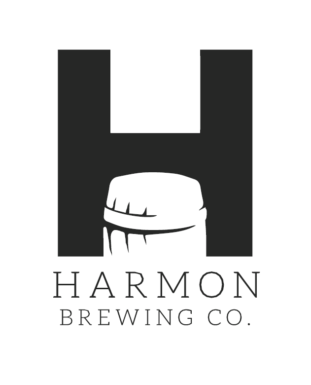 harmon brewing logo