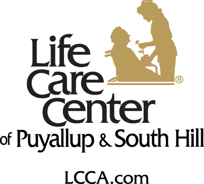 life care center logo