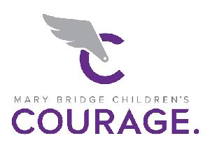Mary Bridge Children S Courage Mr Jon F Gust Courage